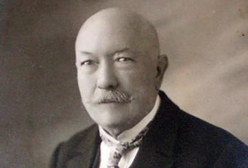 Dr. Kecskeméthy István